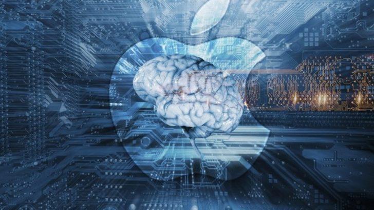 Apple, yapay zeka için uygun bir yonga hazırlığında