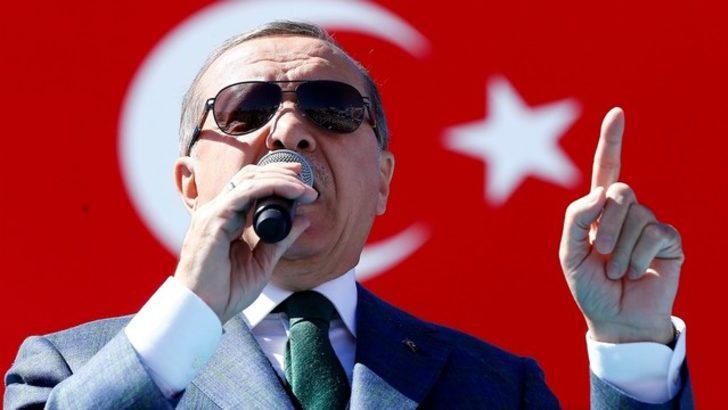 'Erdoğan Diyarbakır mitingini iptal etmeyi düşündü, son anda ikna ettiler'