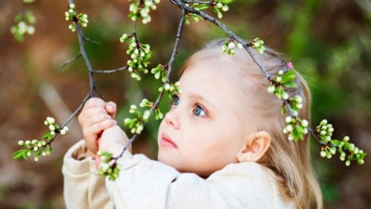Bahar hastalıkları çocuğunuzun neşesini kaçırmasın!