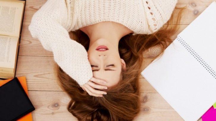 Dozunda ve zamanında almıyorsanız fazla ilaç kullanmak migreni tetikliyor