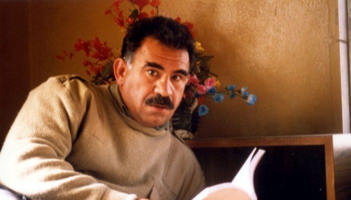 'Öcalan'ın İmralı'daki doktoru FETÖ imamı çıktı'