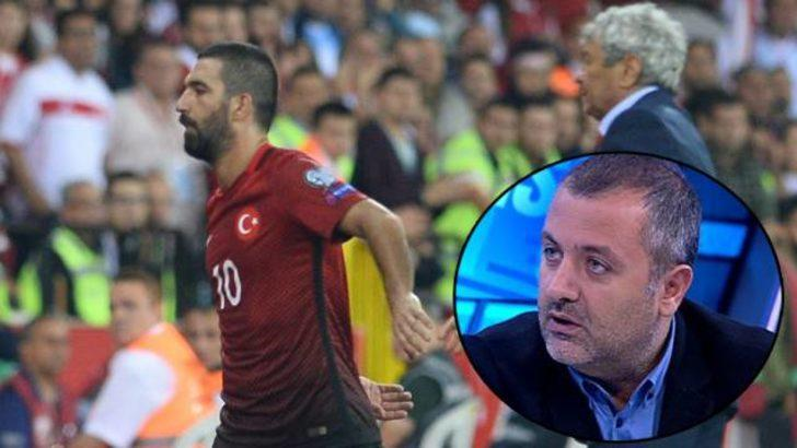 Mehmet Demirkol'dan Arda Turan tespiti