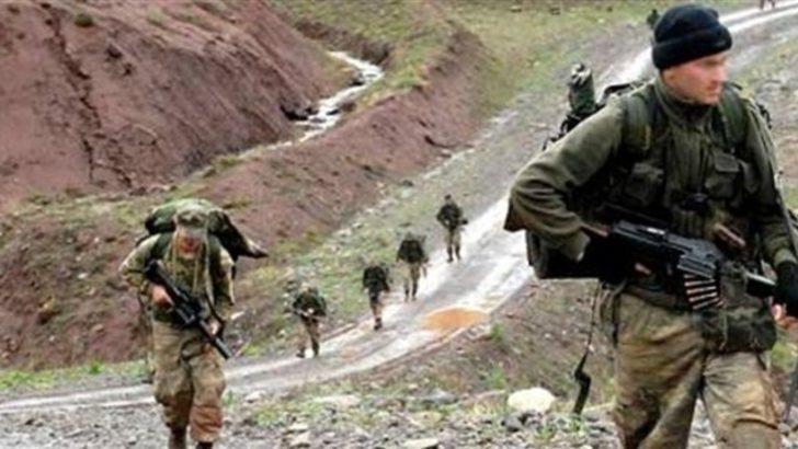 Asker izlerini buldu! Diyarbakır'da hazırlıklar tamam, operasyon başlıyor