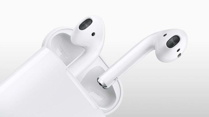 Apple, AirPods siparişlerine yetişemiyor!