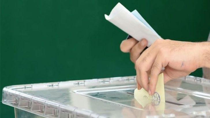 Nerede oy kullanacağım? - YSK seçmen yeri sorgulama sayfası