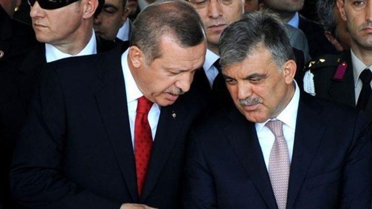 CHP'li Akaydın: Benim tanıdığım Abdullah Gül, Erdoğan'la Beyaz Saray'ın kapısında kapıcılık yapmış adamdır