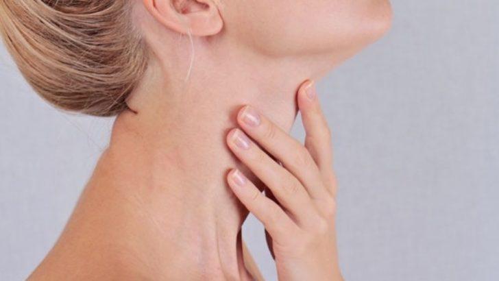 Tiroid kanserlerinde metastaz nasıl anlaşılır?