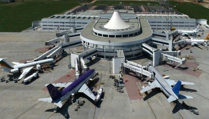 Antalya Havalimanı'nda 300 özel güvenlik görevlisinin iş akdi feshedildi
