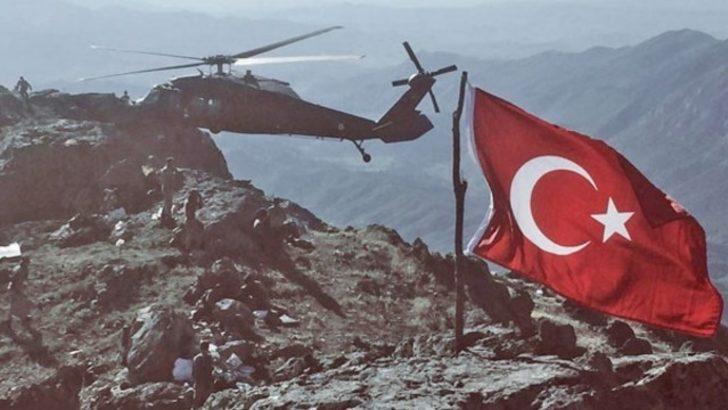 Diyarbakır'daki dev operasyondan son bilgiler