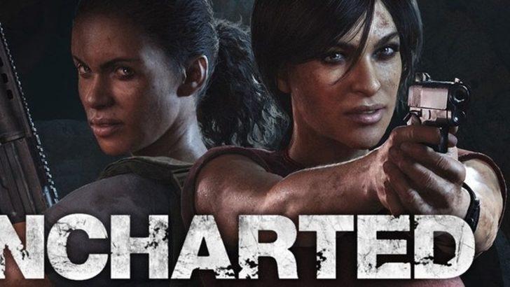 Uncharted: Lost Legacy, 10 saatin üzerinde sürebilir