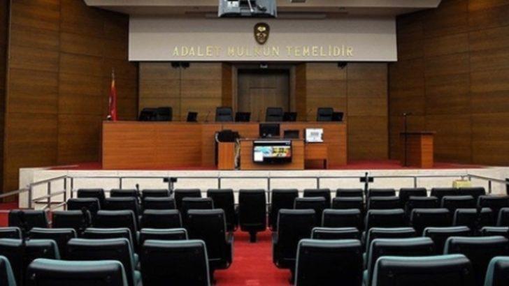 Son dakika HSK'dan flaş karar! FETÖ ile mücadelede 8 yeni terör mahkemesi