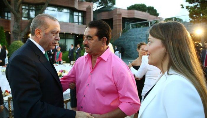 Erdoğan: Taksim'deki AKM projesi bitti