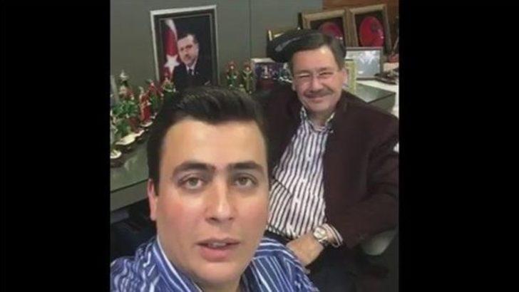 Ankara 'Hayır' dedi, bakın Melih Gökçek ne yazdı!
