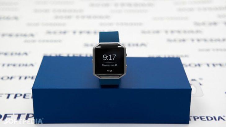 Fitbit ilk akıllı saatini ertelemek zorunda kaldı