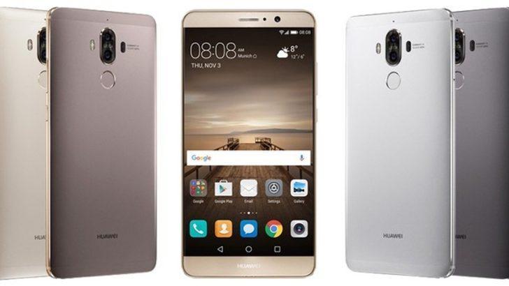 Huawei, Android O'yu test etmeye başladı