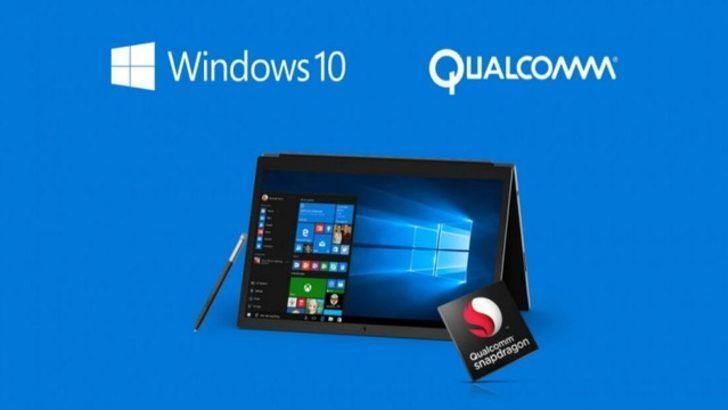 Intel, Qualcomm ve Microsoft ile gerilime çok yakın