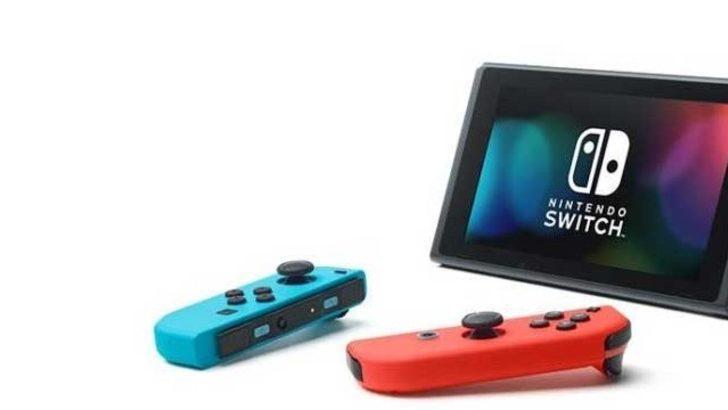 Nintendo Switch dünya genelinde kaç sattı?
