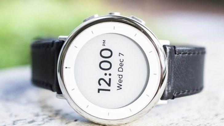 Verily, akıllı saati Study Watch'ı duyurdu