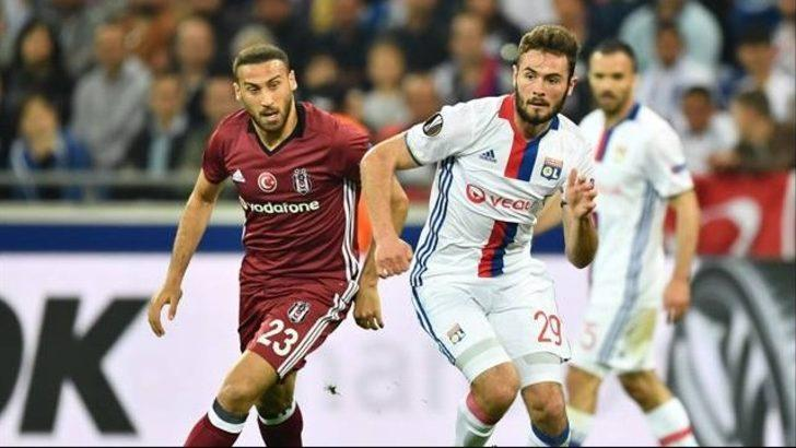 Beşiktaş Lyon maçı saat kaçta? Beşiktaş ilk kez yarı final için sahaya çıkıyor!