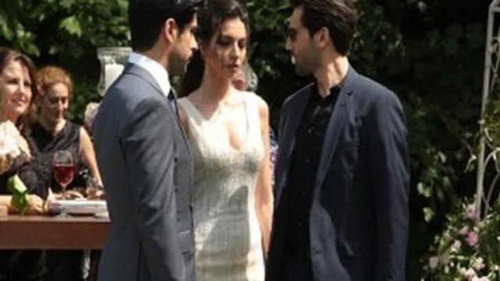 Kara Sevda 42bölüm Fragmanı Kemal Nihan öpüşme Sahnesi Star Tv