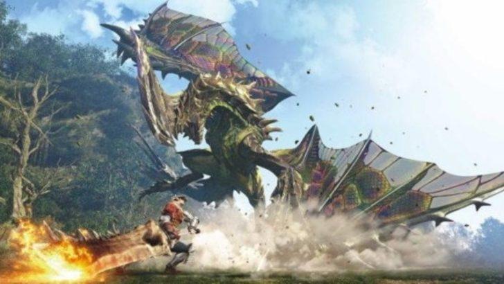 Monster Hunter XX'in çıkış tarihi açıklandı