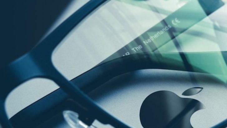 Apple Google Glass'a rakip oluyor