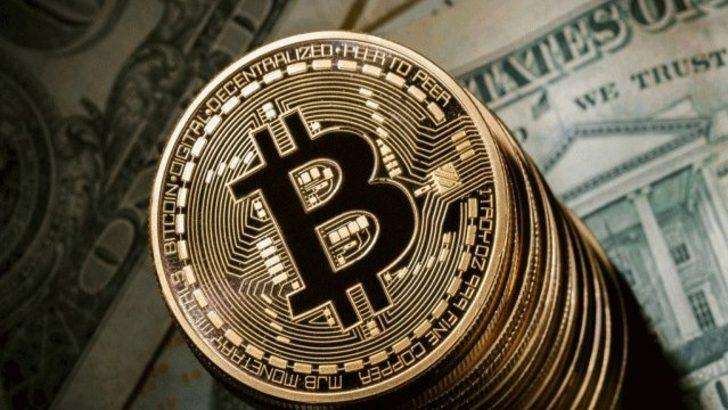 Bitcoin yeni bir rekora imza attı