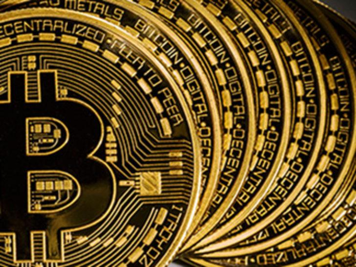 Bitcoin'den haftasonu rekoru