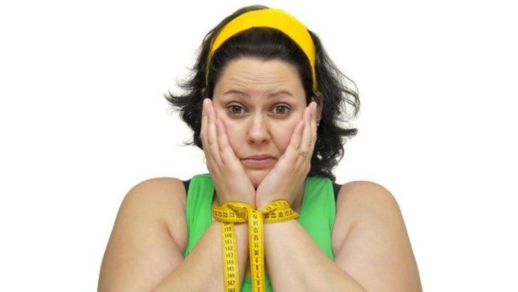Obezite gebelik için tehlike!