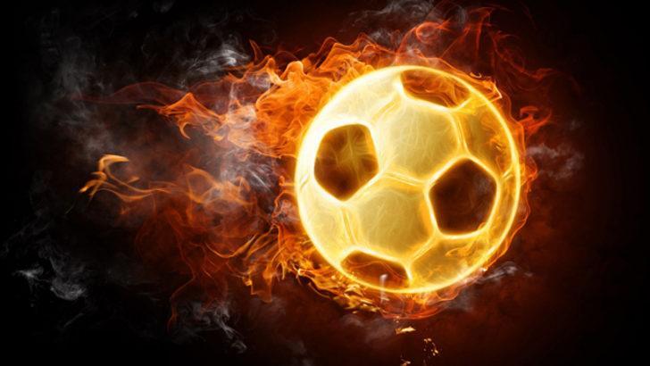 Yıldız futbolcuya ölüm tehdidi şoku!