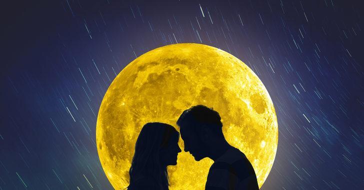 İrem Su yorumladı: 4 Kasım dolunayı burçları nasıl etkileyecek?