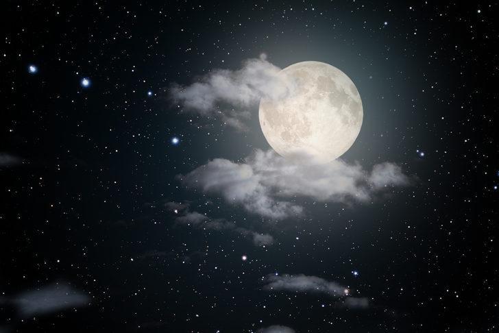 4 Kasım dolunayı yüzleşme vaktidir...