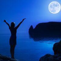 3 Aralık süper dolunayı ikizler burcunda oluşacak