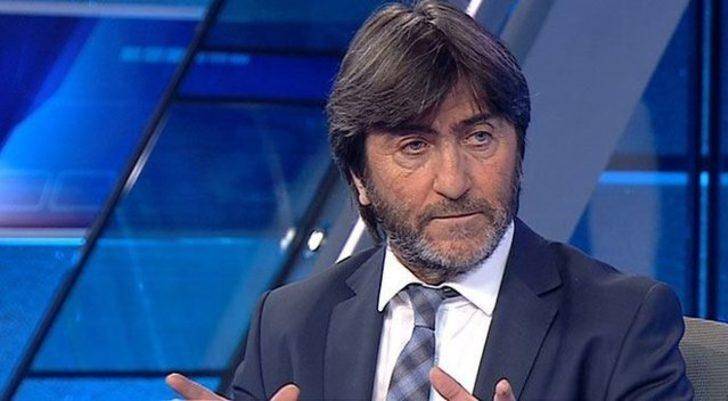 Messi'nin sakatlığının ardından Rıdvan Dilmen: Lionel Messi artık eskisi gibi olamaz