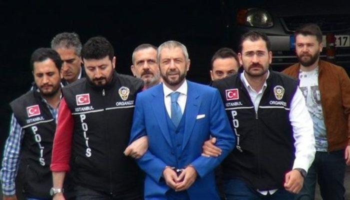 Sedat Şahin yeniden gözaltına alındı!