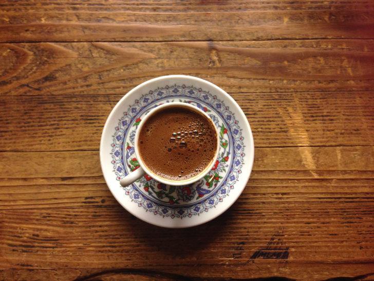 Her gün kahve içmenin 10 faydası