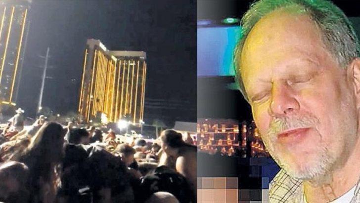 Las Vegas saldırısının gerçekleştiği otel odasının görüntüleri ortaya çıktı