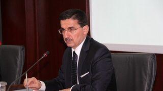 Ankara Valisi Topaca'dan 29 Ekim Cumhuriyet Bayramı mesajı
