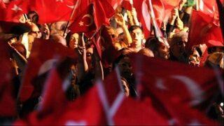 29 Ekim Cumhuriyet Bayramı Kırgızistan'da Kutlandı