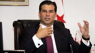 KKTC Başbakanı Özgürgün'den 29 Ekim mesajı