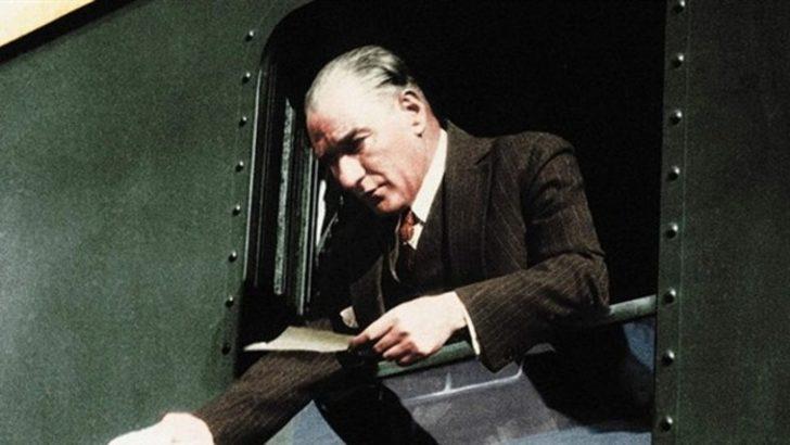 10 Kasım şiirleri Atatürkü Anma şiirleri Son Dakika Haberler