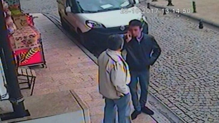 Aydın'da 16 yaşındaki çocuk 2 kişiyi 87 bin lira dolandırdı