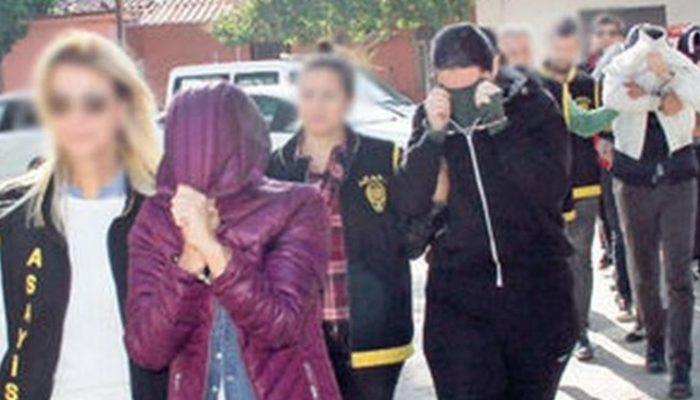 Eskort sitelerinin siber savaşı: Rakibi çökertip 7 bin lira maaş alıyormuş