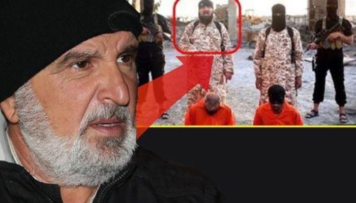 DEAŞ için abisini infaz etmişti! Cani teröristin ilk ifadesi ortaya çıktı