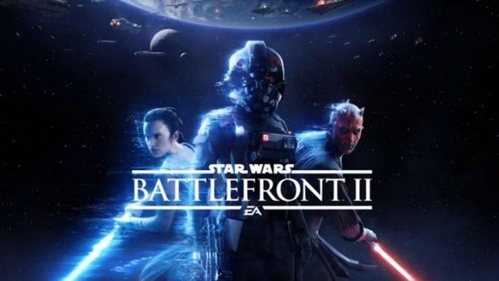 Star Wars Battlefront 2 tanıtımını abarttı