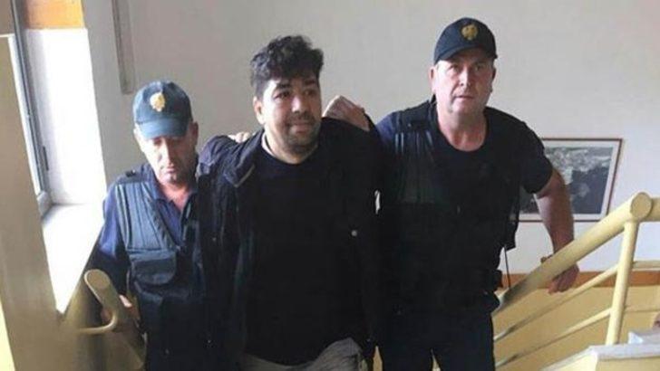 'Fuat Avni'ye istihbarat sağlıyordu: İnterpol yakaladı, Türkiye'ye iade ediyor