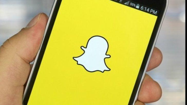 Snapchat Android için yeniden tasarlanıyor