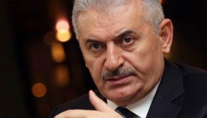 Başbakan Yıldırım'dan Cumhuriyet gazetesine 500 bin liralık dava!