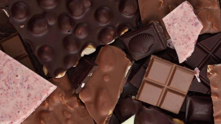 'Soya içerikli çikolatalar erken ergenlik nedeni!'