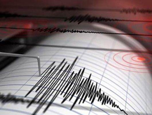 Son dakika! İran'da bir deprem daha